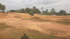 Colombo Super Cross Track Welisara