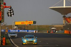 Aston Martin AsiaCup in Shanghai 2009