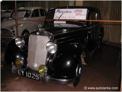 AutoVision Motor Car Exhibition 2004