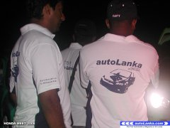 Honda Meet 2006 Sri Lanka