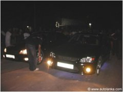 Sri Lanka Drag Racing - 2004