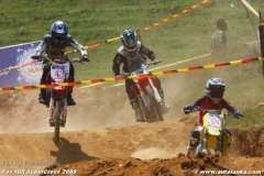 Fox Hill SuperCross 2009