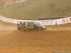 Foxhill Supercross 2008